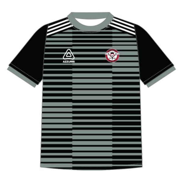 Picture of Rosbercon United FC Jersey Custom