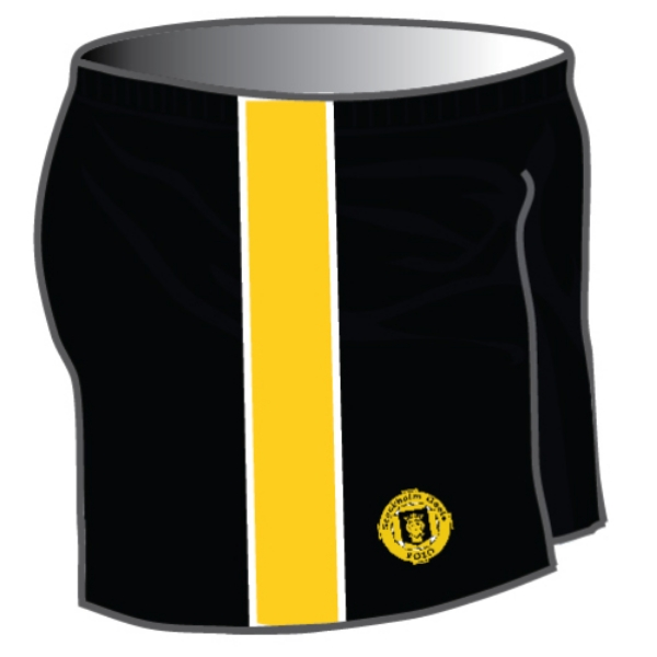 Picture of Stockholm Gaels Kids Outfield Shorts Custom