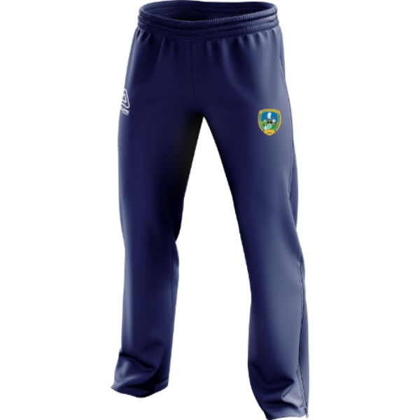 Picture of Lisgoold LGFA Kids Tracksuit Ends Navy