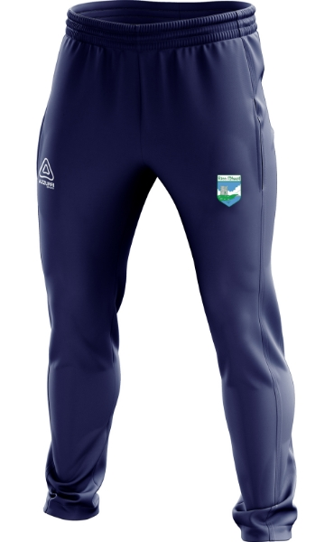 Picture of Renvyle GAA Kids Tracksuit Ends Navy