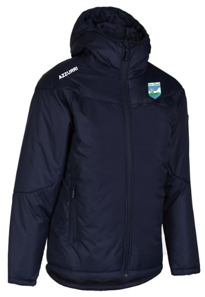 Picture of Renvyle GAA Thermal Jacket Navy