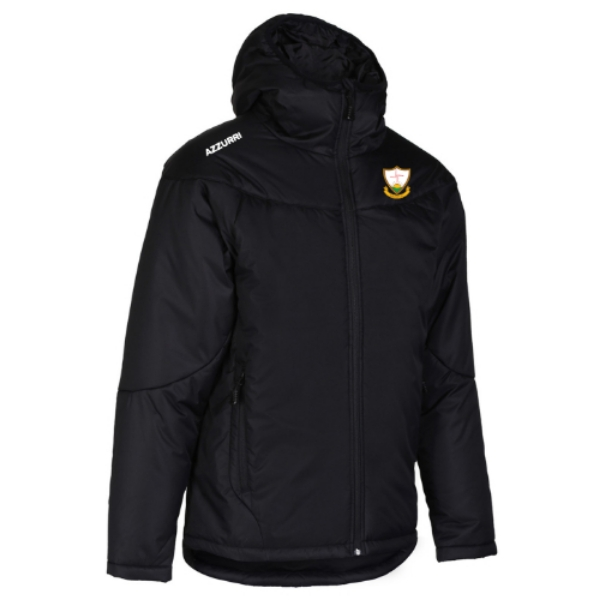Picture of Suncroft AC Thermal Jacket Black