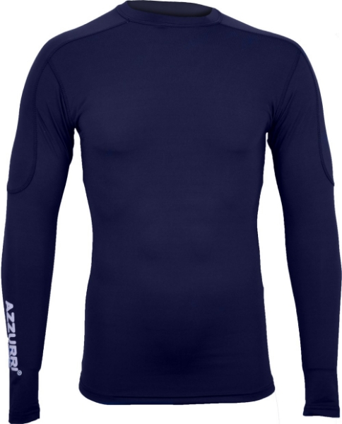 Picture of Kinnity Camogie Club Base Layer Top Navy