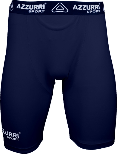 Picture of Kinnity Camogie Club Base Layer Short Navy