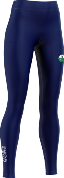 Picture of Kinnity Camogie Club Leggings Navy